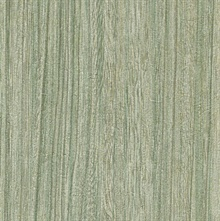 Derndle Moss Faux Plywood Wallpaper
