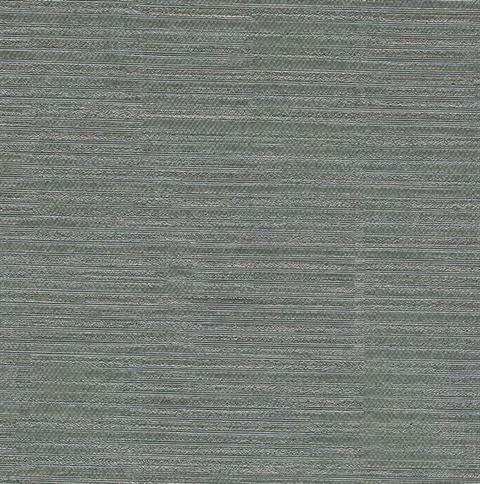 Cincinatti Green Reflective Metallic Stripes Wallpaper