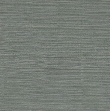 Cincinatti Green Reflective Metallic Stripes Wallpaper