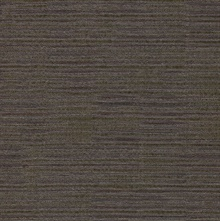 Cincinatti Mauve Reflective Metallic Stripes Wallpaper