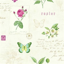 Rosier Botanical