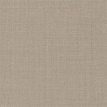 Valois Light Brown Linen Texture
