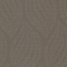 Calix Dark Brown Sienna Leaf