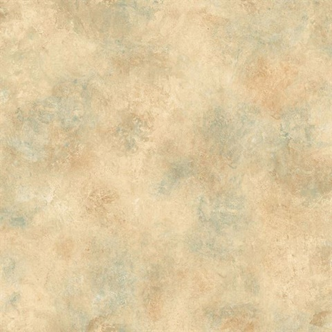 Yellow Scroll Texture