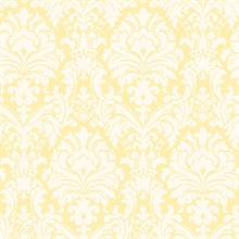Sand Simple Damask