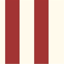 Red Marble Stripe