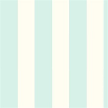 Marina Light Blue Marble Stripe