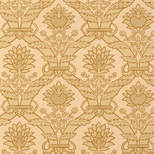 Siena Damask Natural
