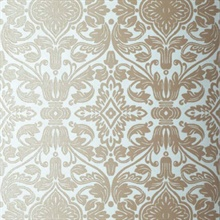 Varenna Damask Robins Egg