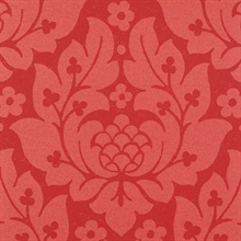 Fiore Damask Berry