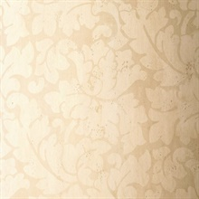 Tolomei Damask Cream
