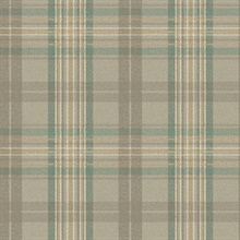 Austin Grey Plaid
