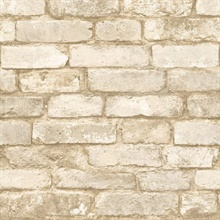 Oxford White Brick