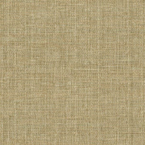 Kent Green Faux Grasscloth
