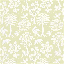Palm Damask Willow