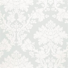 Tierni Damask Robins Egg