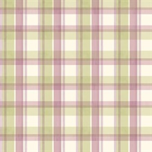 Bennetts Green Sunday Plaid