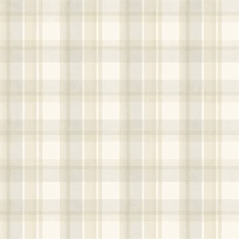 Bennetts Grey Sunday Plaid