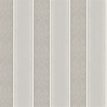 Eastport Pewter Arabelle Stripe