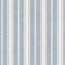 Jonesport Denim Cabin Stripe