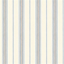 Jonesport Neutral Cabin Stripe