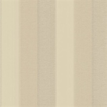 Millinocket Beige Illusion Stripe
