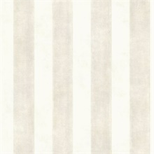 Surry Grey Soft Stripe