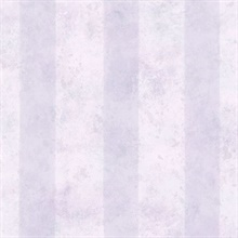Surry Lavender Soft Stripe