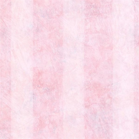 Surry Pink Soft Stripe