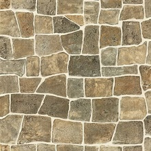 Flagstone Taupe Flagstone Rock Wall Texture