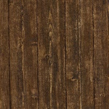 Ardennes Brown Wood Panel