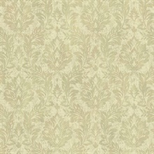 Sage Cottage Damask