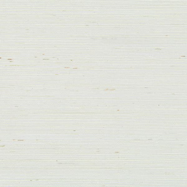 White Grasscloth Wallpaper: Designer Grasscloth White