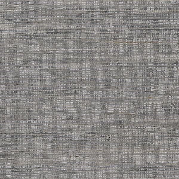 Silver Grasscloth Wallpaper: Silver Shimmer Grasscloth