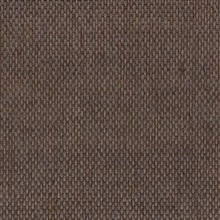 Dark Brown Basketweave Grasscloth