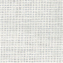 White Basketweave Grasscloth