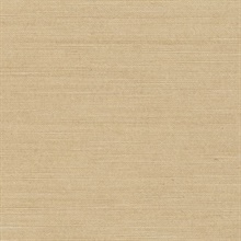 Tan Small Woven Grasscloth