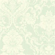 Formal Lacey Damask