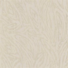 Tempest Taupe Abstract Zebra
