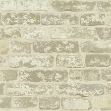 Stucco Brick