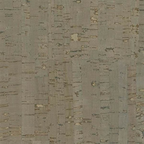 Misha Dark Grey Wall Cork