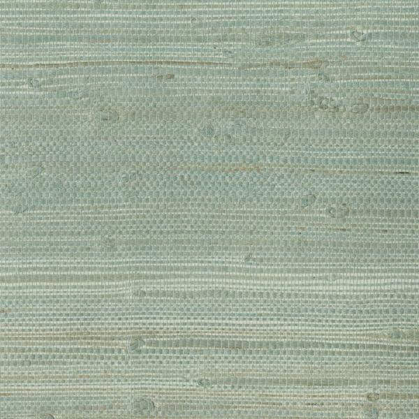 Myogen Golden Green Grasscloth