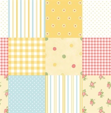 Patchwork Honey Patchwork