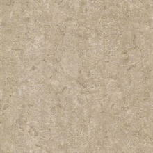 Paolina Bronze Embossed Large Damask