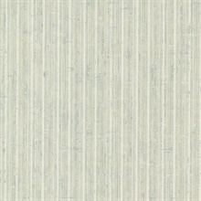 Marsella Light Green Textured Pinstripe