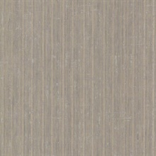 Marsella Grey Textured Pinstripe