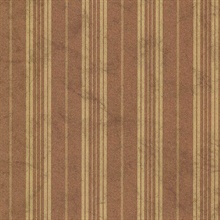 Farmhouse Chestnut Stripe