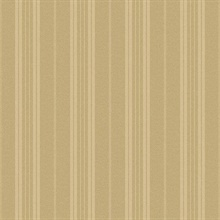 Farmhouse Gold Stripe