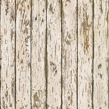 Weathered Brown Wood
