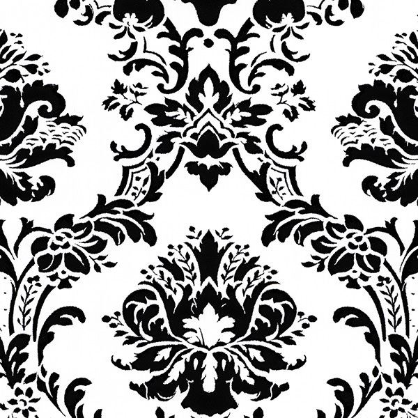 Bk32013 Margaret Damask Wallpaper Boulevard